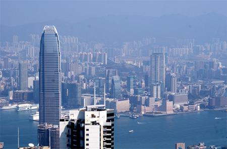 注册香港公司查询