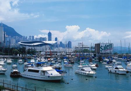 注册香港公司代理