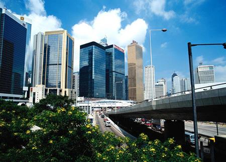 杭州注册香港公